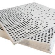 napkins-dots